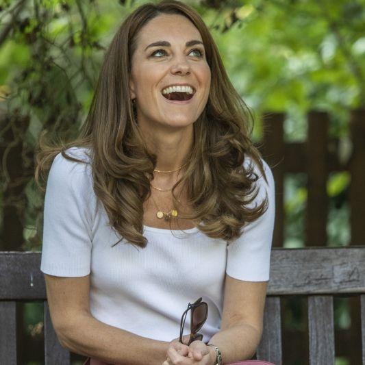 Läutet DIESE Ehre für Herzogin Kate das Ende der Royals ein? (Foto)