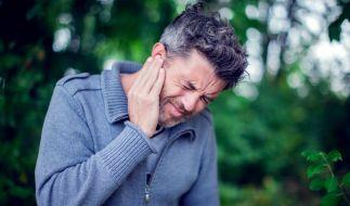 Bei einigen Menschen trat nach der Corona-Impfung Tinnitus auf. (Foto)
