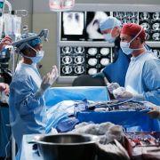 Neue Staffel, neuer Sendeplatz! HIER sehen Sie die jungen Ärzte (Foto)