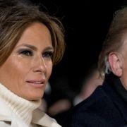 So fies missbrauchte Donald Trump seine Frau (Foto)