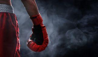 Boxer Rashed Al-Swaisat ist tot. (Foto)