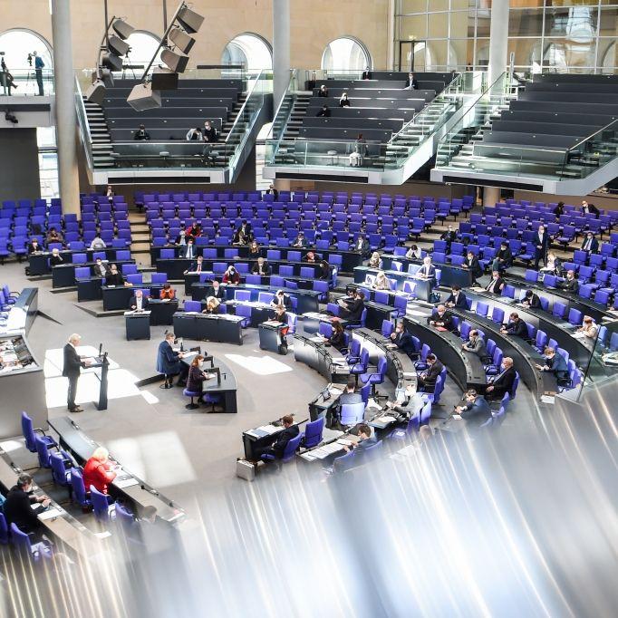 """""""Todesliste deutscher Politiker"""" aufgetaucht! BKA warnt Abgeordnete (Foto)"""