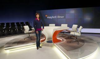 In dieser Woche empfängt Maybrit Illner neben Jan Josef Liefers auch Wissenschaftlerin Mai Thi Nguyen-Kim im ZDF-Studio. Alle Themen und Gäste hier. (Foto)