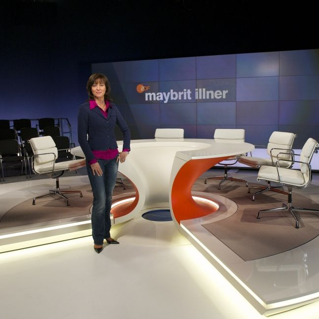 Liefers, Kubicki,Nguyen-Kim! Alle Gäste und Themen des ZDF-Talks (Foto)