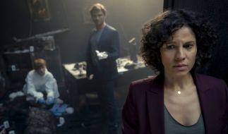 Wie tickt Schauspielerin Jasmin Gerat privat? (Foto)