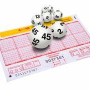 Ihre Lotto am Mittwoch mit Gewinnzahlen + Quoten (Foto)