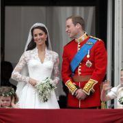Liebes-Enthüllung! DAS sind die Ex-Freunde von Herzogin Kate (Foto)