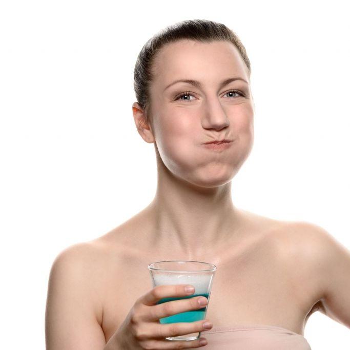 Allergien drohen! Diese Mundspülungen fallen im Test durch (Foto)
