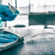 Gesundheitsgefahr! So gefährlich ist Putzen wirklich (Foto)