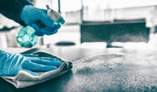 Wie gefährlich ist putzen wirklich? (Foto)