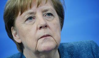 Ist Angela Merkels Ausgangssperre haltlos? (Foto)