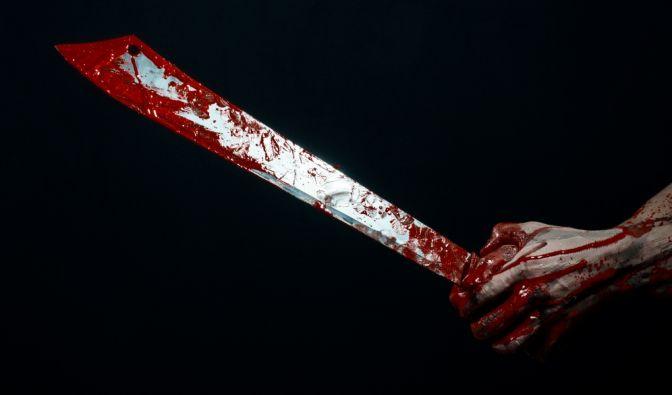 Blutige Attacke in Dukinfield bei Manchester
