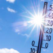 Vorsicht, Hitze-Attacke! 30-Grad-Hammer im Anmarsch (Foto)