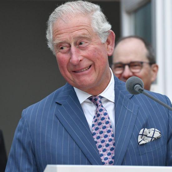Heimliche Treffen mit Herzogin Camilla! Royals-Sohn lässt nicht locker (Foto)