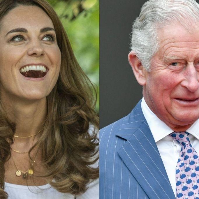 Rosige Zukunft, plötzlicher Nachwuchs und unbändige Freude bei den Royals (Foto)