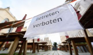 Hat Deutschland die dritte Infektionswelle der Corona-Pandemie schon überstanden? (Foto)