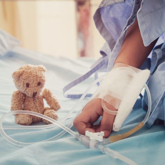Kleinkind nach Vogelkot-Verzehr beinahe an Nierenversagen gestorben (Foto)