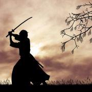 Sohn geht mit Samurai-Schwert auf Familie los (Foto)