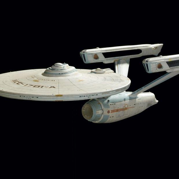 """""""Raumschiff Enterprise""""-Fanliebling mit 74 Jahren gestorben (Foto)"""