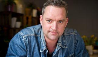 Schauspieler Christian Kahrmann lag im künstlichen Koma. (Foto)