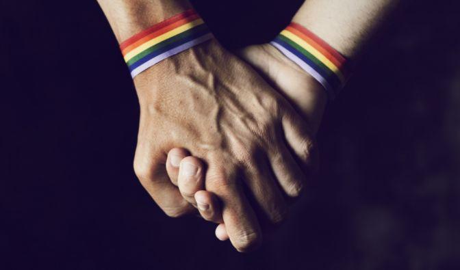 Homophobes Hassverbrechen