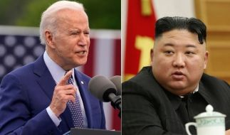 Eskaliert der Konflikt zwischen den USA und Nordkorea? (Foto)