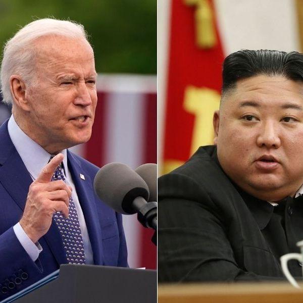 Biden droht Kim Jong-un! SO will er den Nordkorea-Diktator entmachten (Foto)