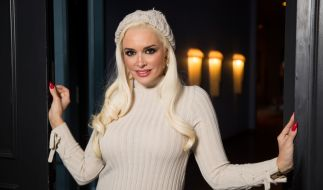 Daniela Katzenberger ist bald wieder im TV zu sehen. (Foto)