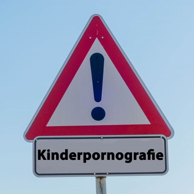 BKA sprengt Kinderporno-Plattform - mehrere Festnahmen (Foto)