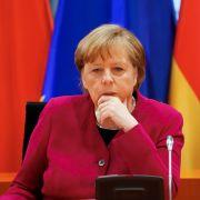 Lockdown NICHT sinnvoll! Studie widerspricht Merkels Schul-Politik (Foto)