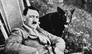 Eine Doku enthüllt das geheime Sexleben von Adolf Hitler. (Foto)