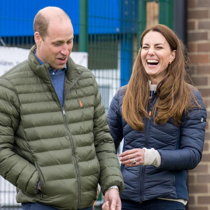 DAMIT hat sie Prinz Williams Leben für immer verändert (Foto)