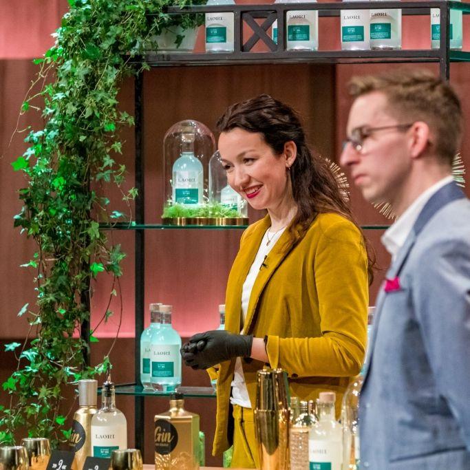 Kater ade! Wie gut schmeckt der alkoholfreie Gin aus DHDL wirklich? (Foto)