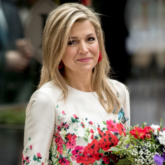 Todes-Schock! Covid-19-Drama erschüttert Königin Maxima (Foto)