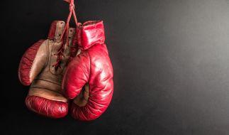 Ein Olympia-Boxer soll seine schwangere Freundin getötet haben. (Foto)