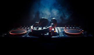 Der Star-DJ Pierce Fulton ist tot. (Foto)