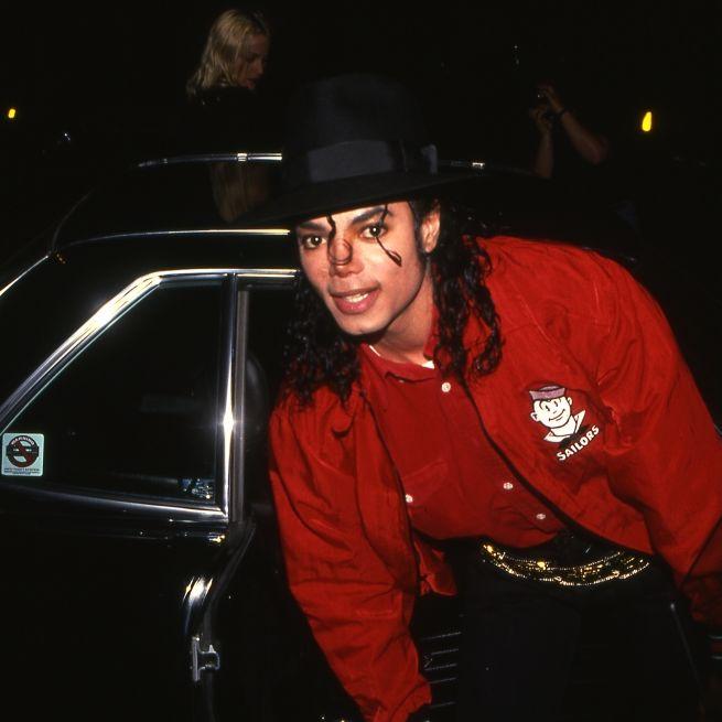 Gerichtsurteil über Markenwert von Michael Jackson (Foto)