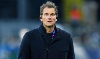 Jens Lehmann ist nach seinem rassistischen Kommentar gegenüber Dennis Aogo kein Hertha-Berater mehr (Foto)