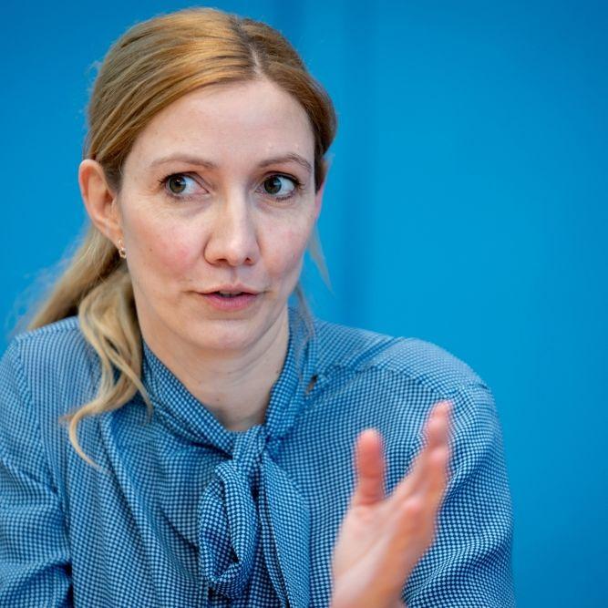 """Impftempo zündet den Turbo - Virologin Ciesek zeigt sich """"optimistisch"""" (Foto)"""