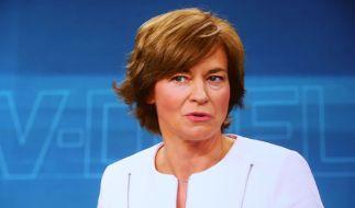 Maybrit Illner diskutiert mit ihren Gästen wieder über aktuelle Themen aus Politik und Gesellschaft. (Foto)