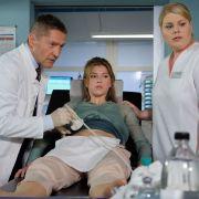 Wiederholung von Episode 38, Staffel 20 online und im TV (Foto)