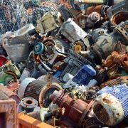 Totes Baby auf Müllhalde entsorgt! Keine Spur zur Mutter (Foto)