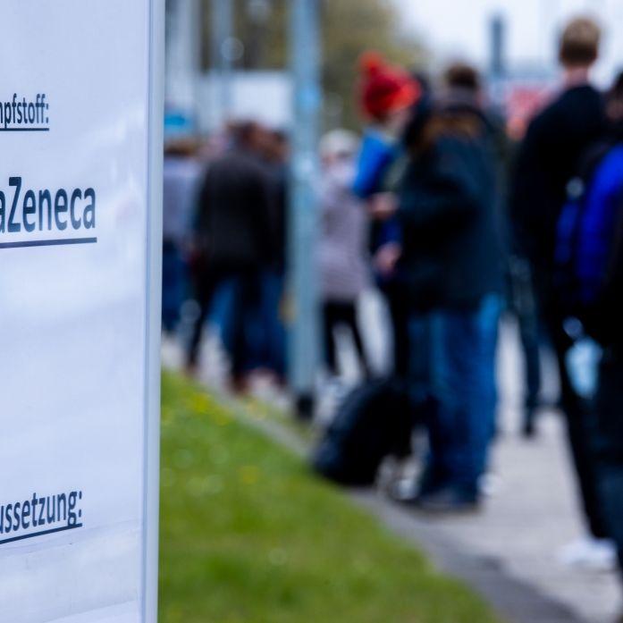 Vaxzevria für alle! Spahn plant Vakzin-Freigabe ohne Beschränkungen (Foto)