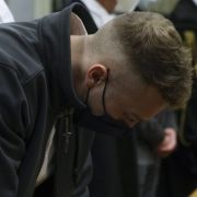 US-Studenten schlachten Beamten ab! Lebenslange Haft für Täter (Foto)