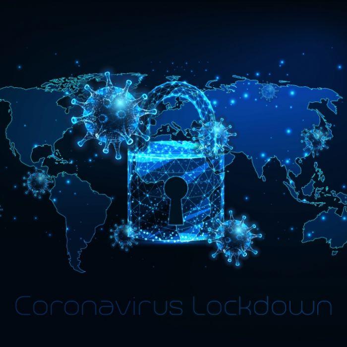 Lockdown sinnlos? DAS hilft wirklich gegen die Pandemie (Foto)