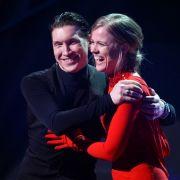 Ilse DeLange trotz Verletzung dabei! DIESE Tänze stehen auf dem Programm (Foto)