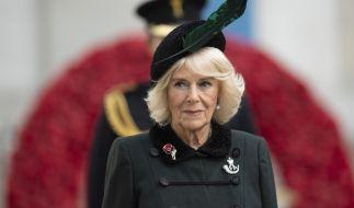 Wie geht es für Herzogin Camilla weiter? (Foto)