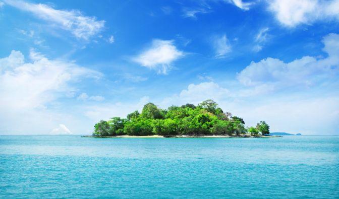 Gefährlichste Inseln der Welt