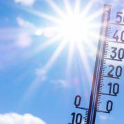 30 Grad an Muttertag! HIER kommt nicht nur Muddi ins Schwitzen (Foto)