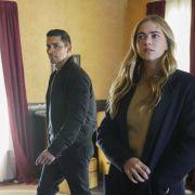 Wiederholung von Folge 6, Staffel 18 online und im TV (Foto)